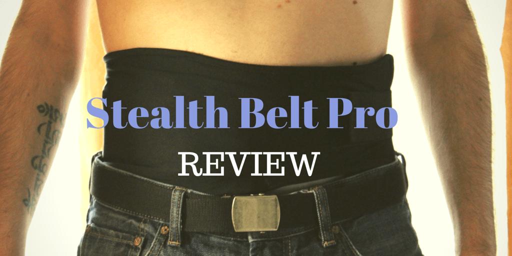 Stealth Belt Pro