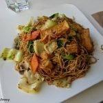 loving hut chow mein