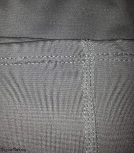 Ostomysecret Classic Wrap stitching