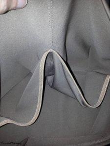 Ostomysecret classic wrap inside
