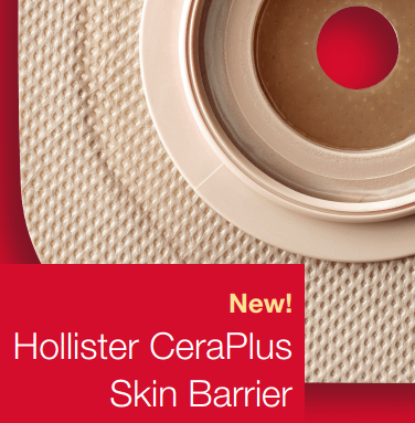 Hollister Ceraplus Skin Barrier And New Image Ostomy Pouch Review W Video Veganostomy