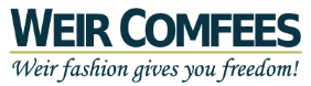 Weir comfees logo
