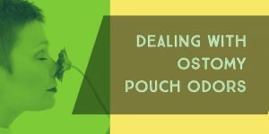 Dealing with ostomy pouch odors 2017 small