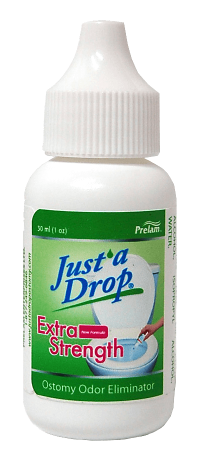 Toilet Odor Control : Dealing with ostomy pouch odors tips veganostomy