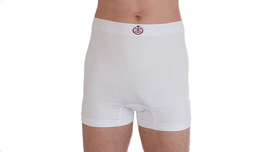 Men's High Boxer from Comfizz.com