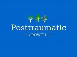 Posttraumatic growth banner