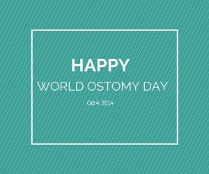 World Ostomy Day