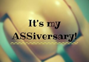 Happy ASSiversary
