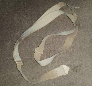 Hollister ostomy accessory belt