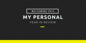 VeganOstomy welcoming 2015