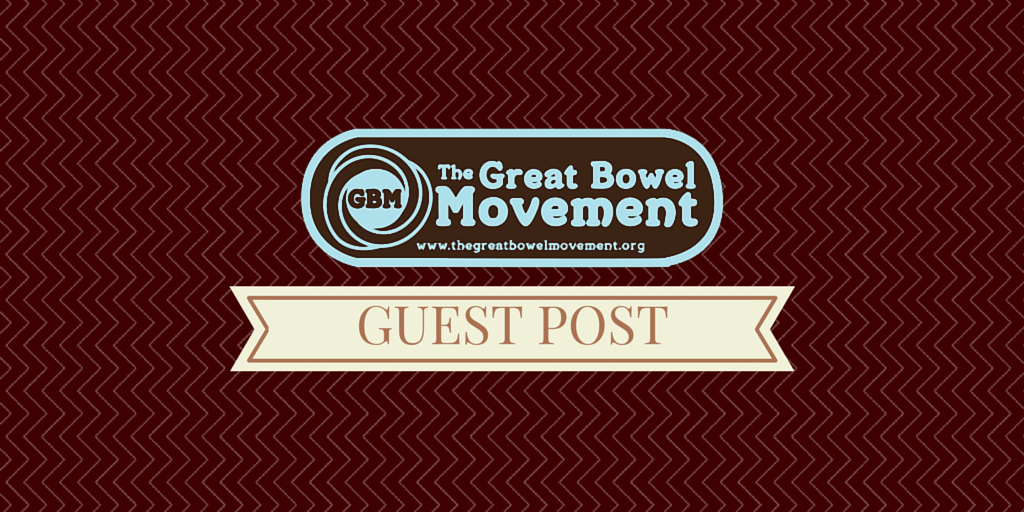 The Great Bowel Movement guest post
