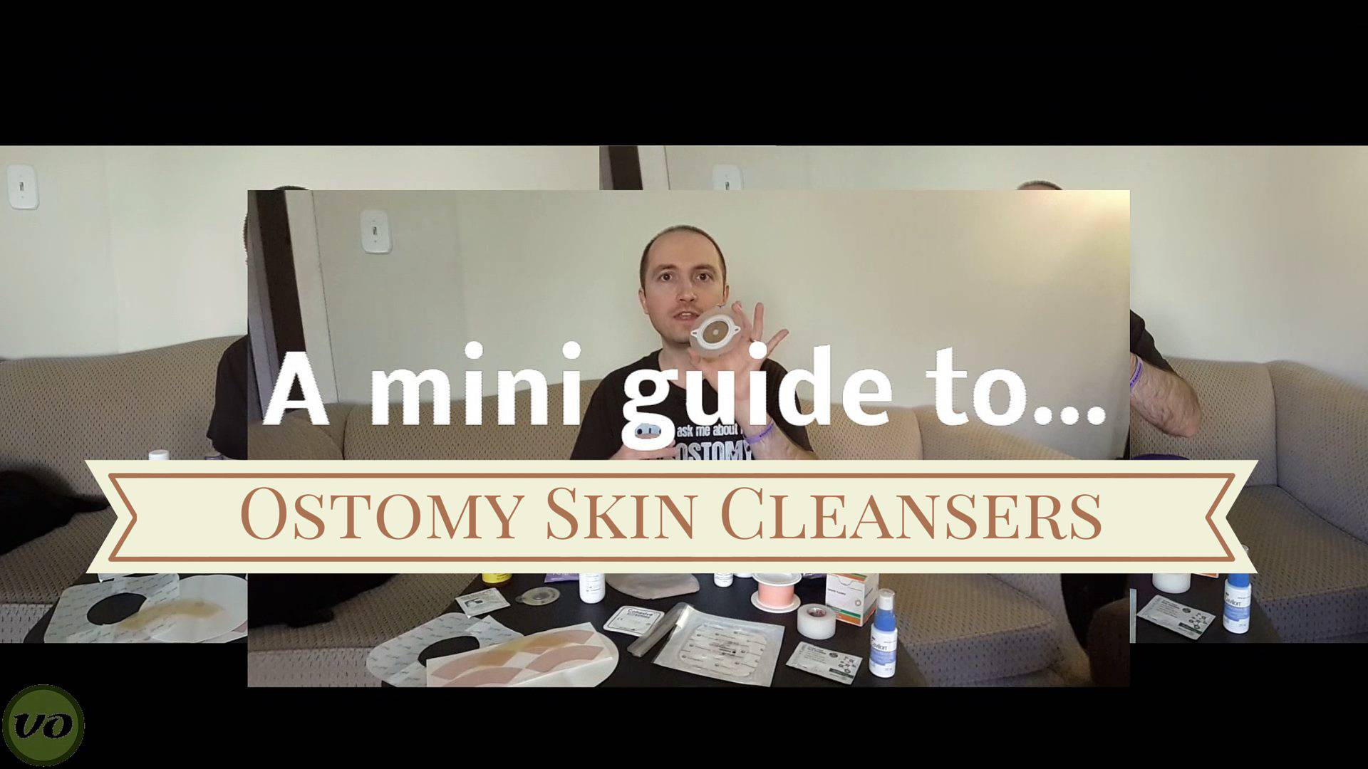 Ostomy Skin Cleansers