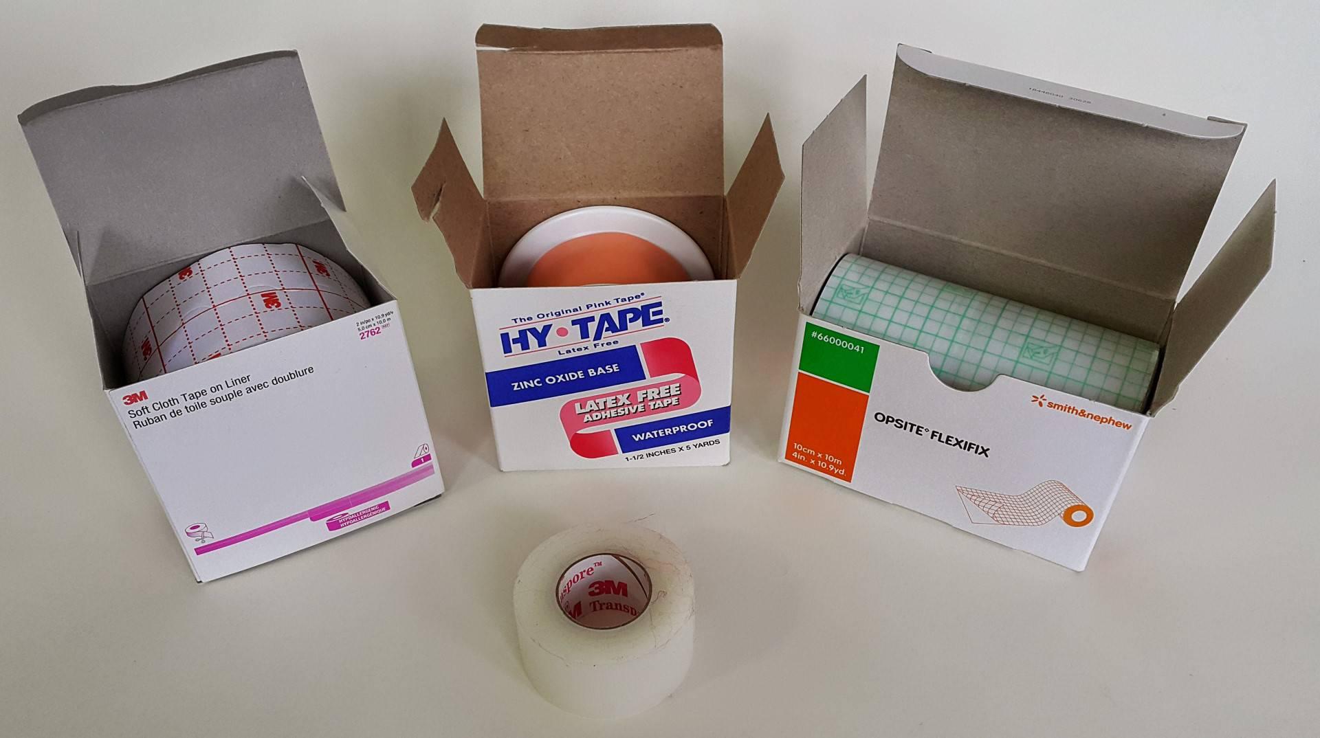 A Mini Guide to Medical Tape: Ostomy Care Tips | VeganOstomy