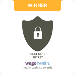VeganOstomy winner-badge-best-kept-secret 2015