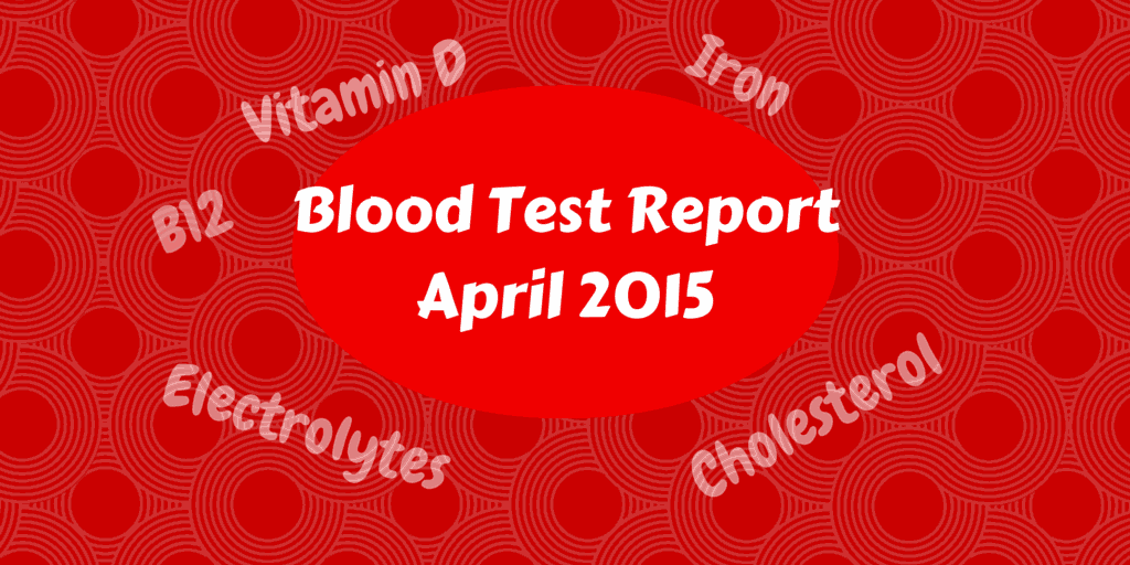 Blood Results April 2015 header