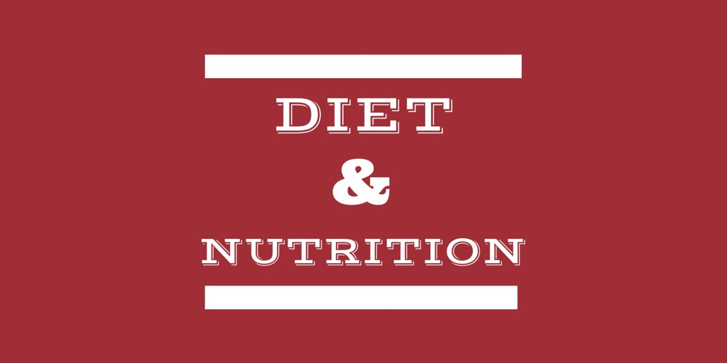 IBD and ostomy diet and nutrition