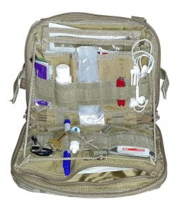 Ostomy EDC 2015 transparent