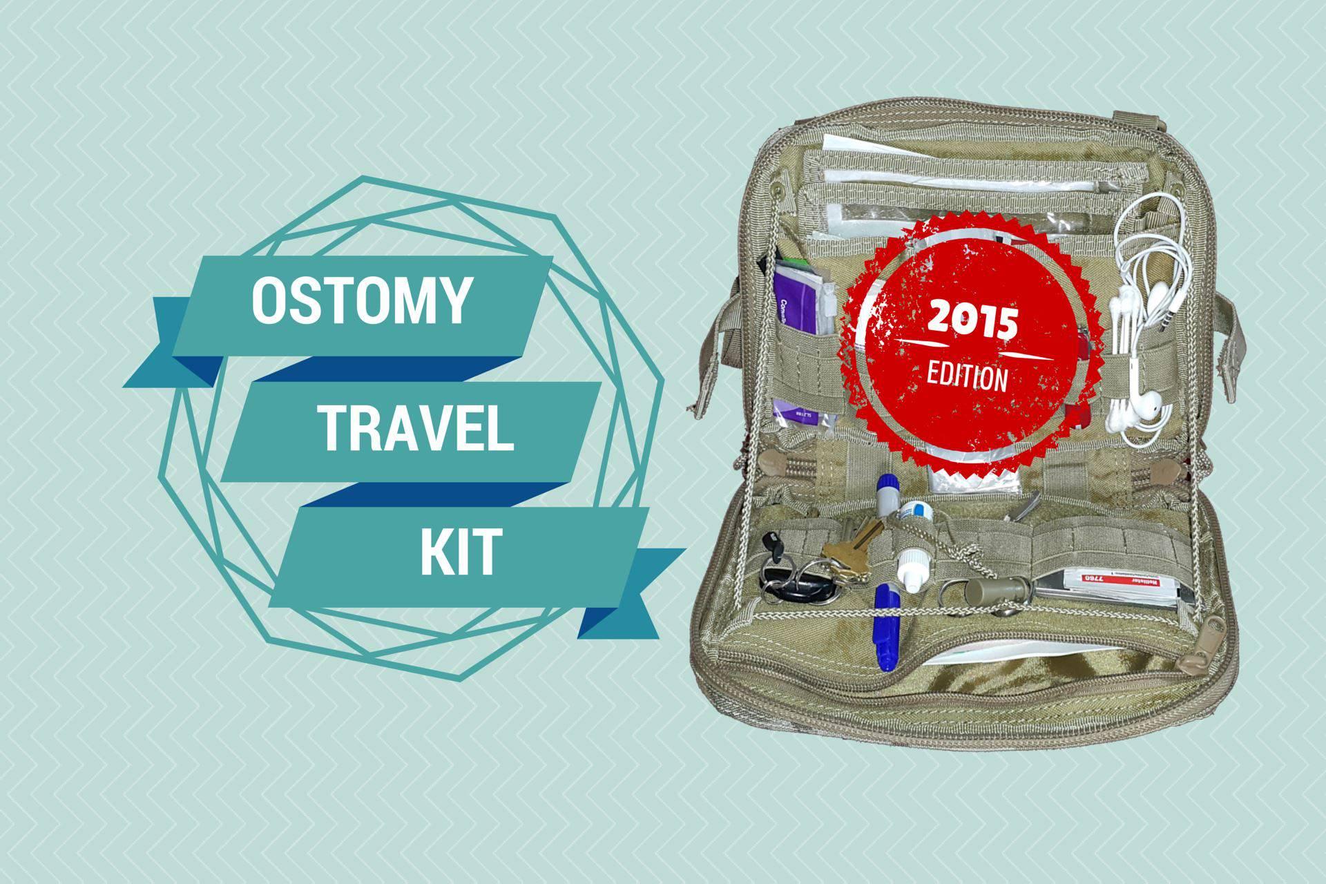 Ostomy EDC 2015