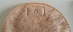 B Braun Flexima 3S LT pouch filter