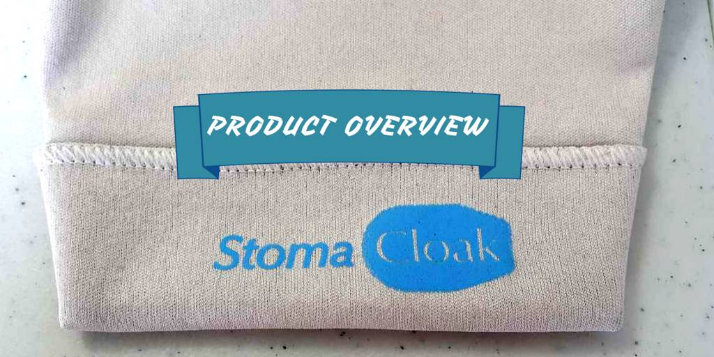 Product overview- STOMACLOAK header