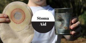 Stoma Aid