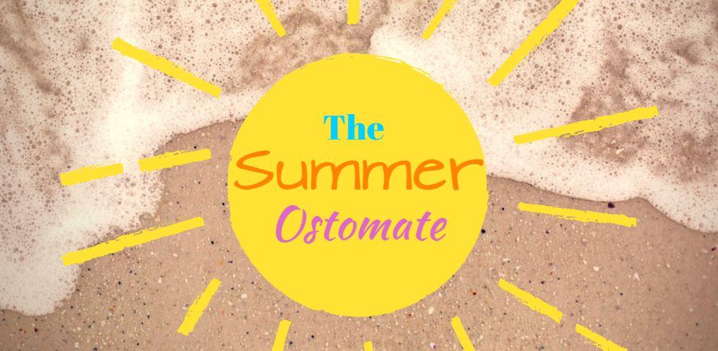 The Summer Ostomate: Ostomy Tips