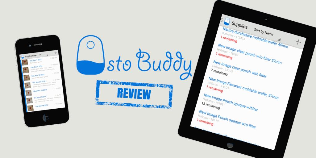 OstoBuddy REVIEW header