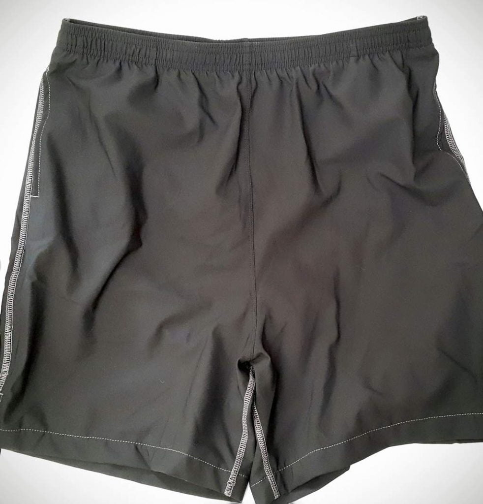 OSTOMYsecrets Swim Trunks