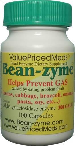 Bean Zyme
