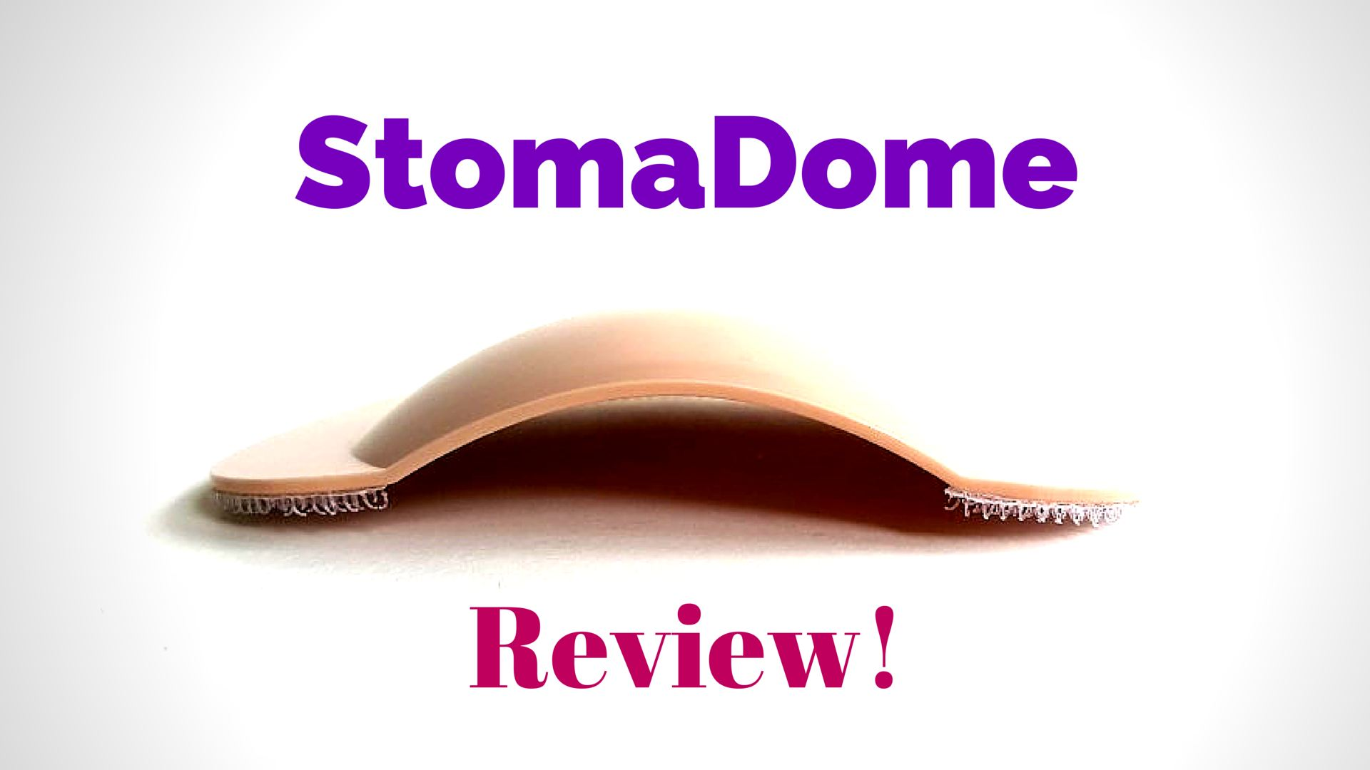StomaDome review header