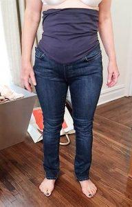 Maternity Jeans – Amy