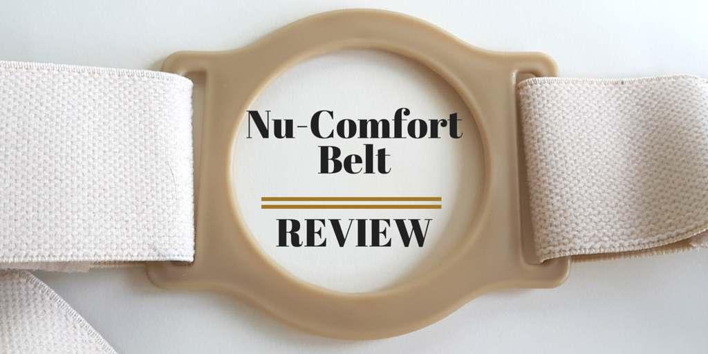 Nu-Comfort Belt header