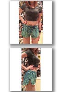 Shorts - Bethany