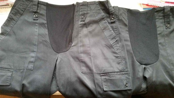 Custom Trousers – Tracy