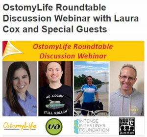 Ostomylife roundtable oct 2015
