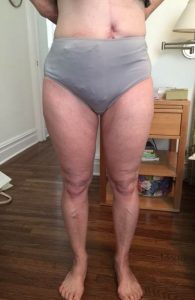 Polyester Panty – OstomySecrets