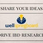 wellspring ibd research header