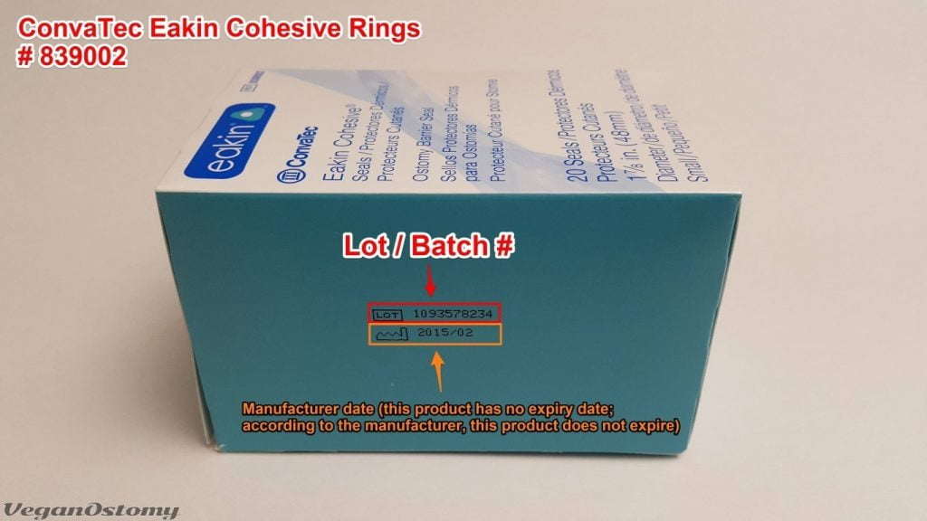 Eakin rings package info