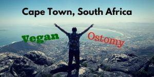 Cape town trip header