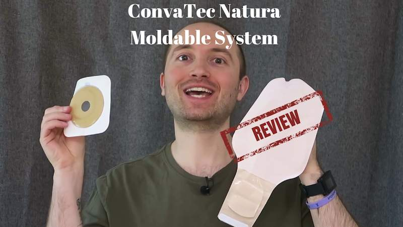 ConvaTec moldable review header