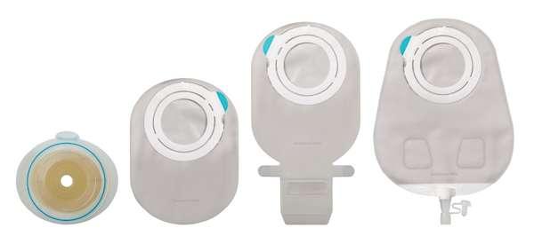Coloplast Sensura Mio Flex adhesive coupling