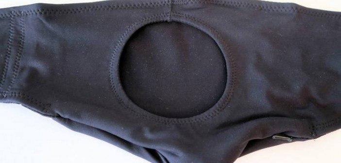 ComfortBelt back shot