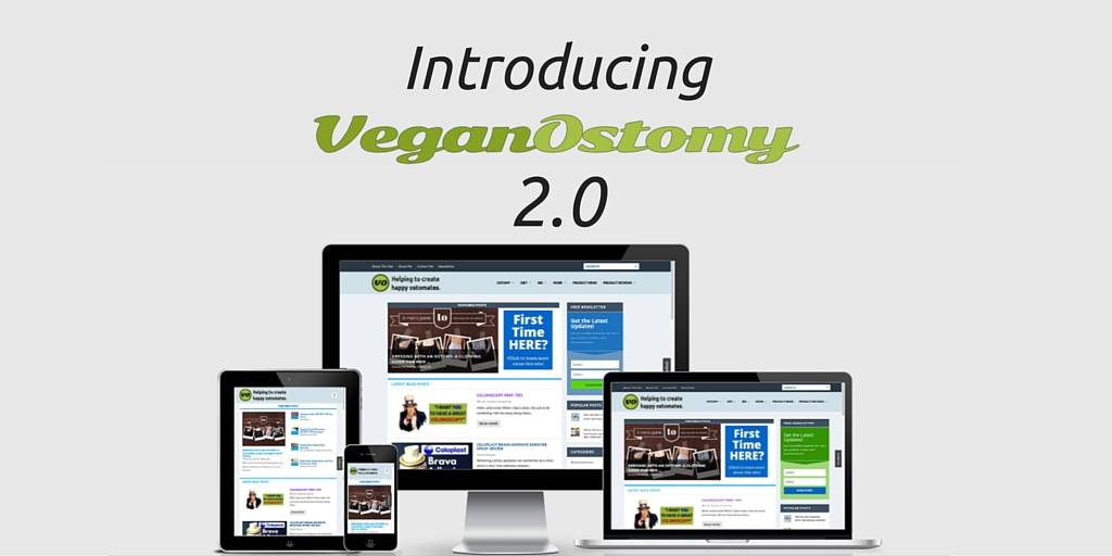 Introducing veganostomy 2.0 header small