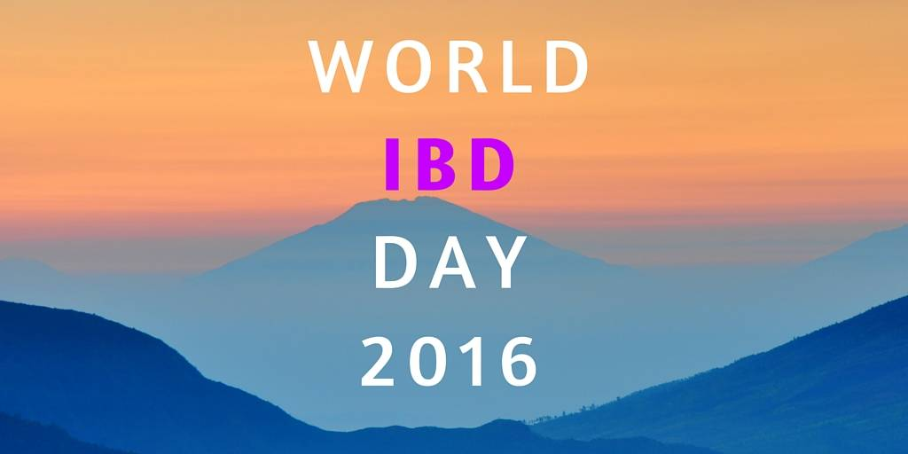 World IBD Day 2016 header