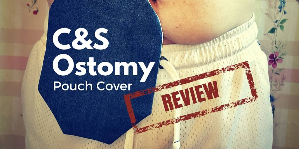 C&S pouch cover review