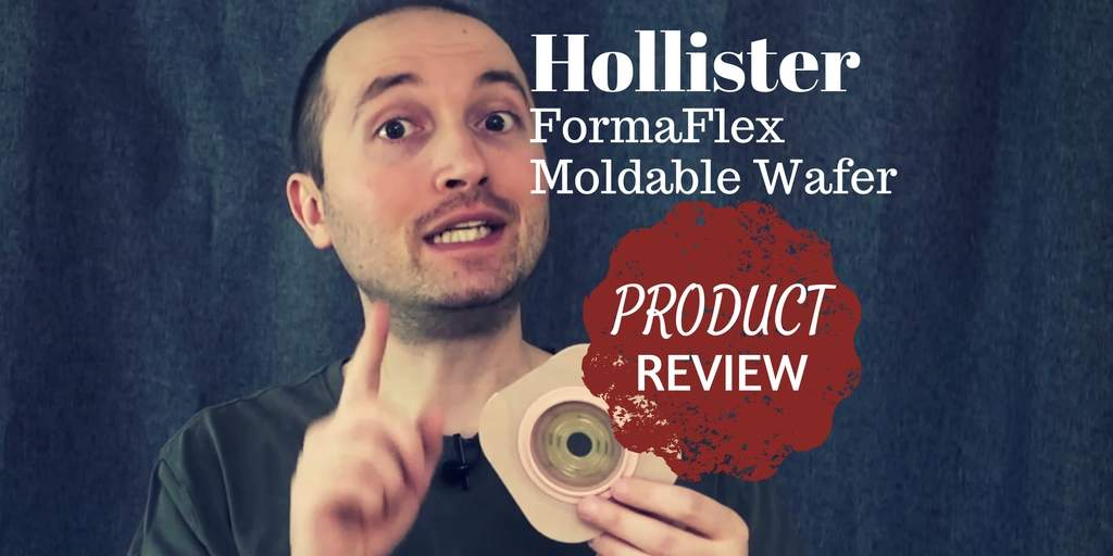 Hollister FORMAFLEX header