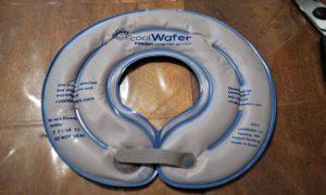 coolWafer back after sized
