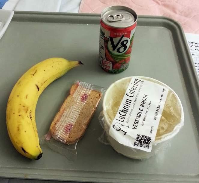 breakfast-in-the-hospital