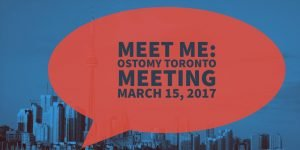 OstomyToronto meet March 15, 2017 header