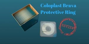 Coloplast Brava Protective Ring Header small